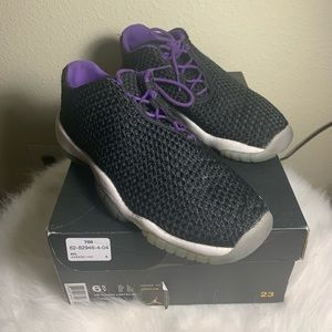 Jordan Future Lows In Great Condition